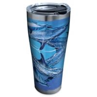 Tervis® Guy Harvey® Dolphins 30 oz. Stainless Steel Tumbler with Lid