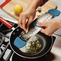 Rachael Ray™ Multi-Grater in Marine Blue