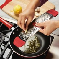 Rachael Ray™ Multi-Grater in Red