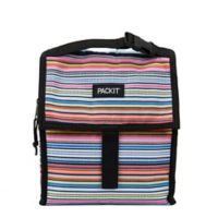 PACKiT® Blanket Stripe Freezable Lunch Bag