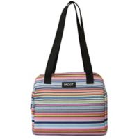 PACKiT® Blanket Stripe Freezable Hampton Lunch Bag