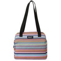 32a001d30cfa PACKiT® Blanket Stripe Freezable Hampton Lunch Bag