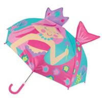 Stephen Joseph® Pop Up 3-D Mermaid Umbrella