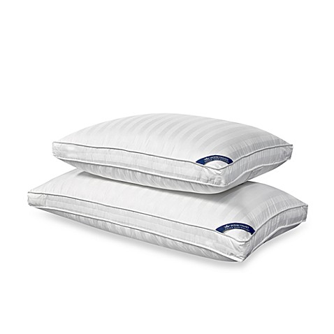 Down Filled King Size Pillows