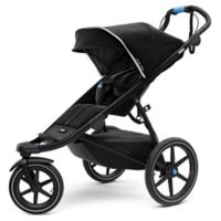 Thule® Urban Glide 2 Jogging Stroller in Black