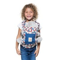 Ergobaby™ Hello Kitty Doll Baby Carrier in Classic Kitty Blue