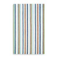Safavieh Kids® 4-Foot x 6-Foot Stripe Rug