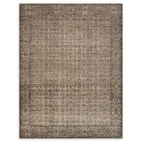 Loloi Rugs Java Fawn Multicolor 5'6 x 8'6 Area Rug