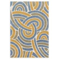 Loloi Rugs Enchantment 5'3 x 7'7 Multicolor Area Rug
