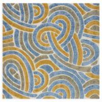 Loloi Rugs Enchantment 7'7 x 7'7 Multicolor Area Rug