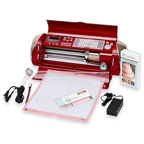 Cricut At Bed Bath And Beyond