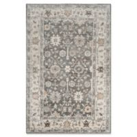 Safavieh Caden Traditional 5' x 8' Area Rug in Charcoal