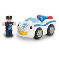 WOW Cop Car Cody