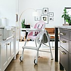 Oribel Cocoon™ Delicious High Chair in Rose Meringue