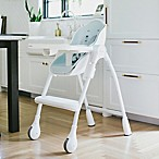 Oribel Cocoon™ Delicious High Chair in Blue Raspberry