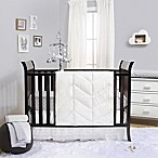 The Peanut Shell® Taylor 4-Piece Crib Bedding Set