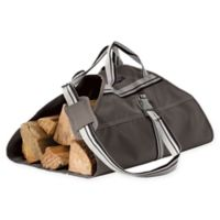 Classic Accessories Ravenna® Log Carrier in Dark Taupe