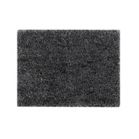 Madison Park Signature 17-Inch x 24-Inch Grande Solid Tufted Bath Mat in Grey