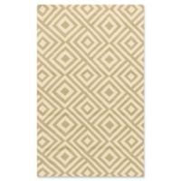 Loloi Rugs Venice Beach Indoor/Outdoor 9'3 x 13' Area Rug in Grey/Ivory