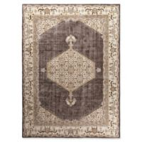 Surya Zahra Classic 8' x 11' Area Rug in Brown/Grey