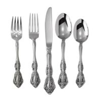 Oneida® Michelangelo 20-Piece Flatware Set