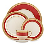 Lenox® Embassy™ 5-Piece Place Setting