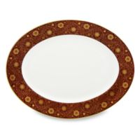 L by Lenox® Floral Majesty 13-Inch Serving Platter