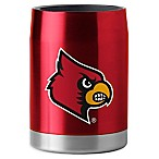 NCAA™ University of Louisville 15 oz. Ultra 2-in-1 Can Coolie
