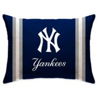 MLB New York Yankees Bed Pillow