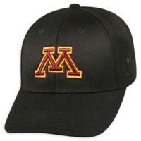 University of Minnesota Premium Memory Fit™ 1Fit™ Hat in Black