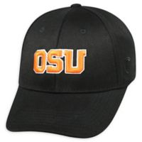 Oregon State University Premium Memory Fit™ 1Fit™ Hat in Black