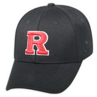 Rutgers University Premium Memory Fit™ 1Fit™ Hat in Black