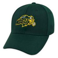 North Dakota State University Premium Memory Fit™ 1Fit™ Hat in Green