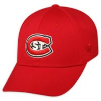 St. Cloud State University Premium Memory Fit™ 1Fit™ Hat in Red