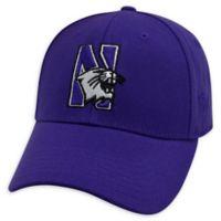 Northwestern University Premium Memory Fit™ 1Fit™ Hat in Purple