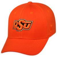 Oklahoma State University Premium Memory Fit™ 1Fit™ Hat in Orange