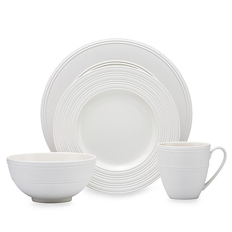 Kate Spade New York Fair Harbor Dinnerware Collection In