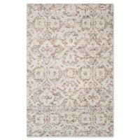 Safavieh Paseo Harper 6' x 9' Area Rug in Grey