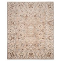 Safavieh Gael Damask 8' x 10' Area Rug in Beige