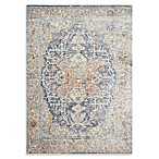 Magnolia Home by Joanna Gaines Ophelia 5' x 8' Area Rug in Blue/Multi
