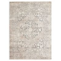 Magnolia Home by Joanna Gaines Ophelia 5' x 8' Area Rug in Taupe