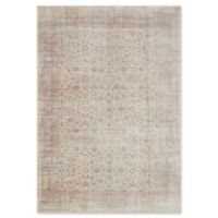 Magnolia Home by Joanna Gaines Ella Rose Loomed 9'3 Round Multicolor Area Rug