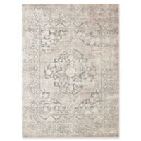 Magnolia Home by Joanna Gaines Ophelia 12' x 15' Area Rug in Taupe