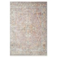 Magnolia Home by Joanna Gaines Ophelia 9'6 x 12'6 Area Rug in Berry/Multi
