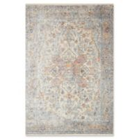 Magnolia Home by Joanna Gaines Ophelia Multicolor 9'6 Round Area Rug