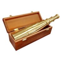 Barska® Anchormaster Spyscope in Brass