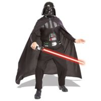 Star Wars™ Darth Vader One-Size Adult Halloween Costume