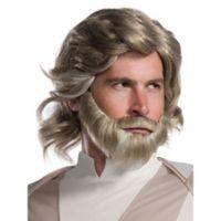 Rubies Costumes® Star Wars Episode VIII Luke Skywalker Wig and Beard Set