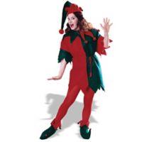 Elf Tunic One-Size Adult Halloween Costume