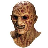 Rubies Costumes® Deluxe Freddy Krueger Adult Overhead Latex Mask